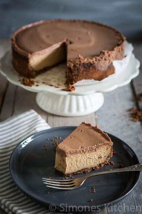 nigella s chocolate peanut butter cheesecake simone s kitchen