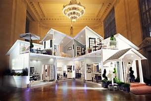 target s grand central dollhouse thee