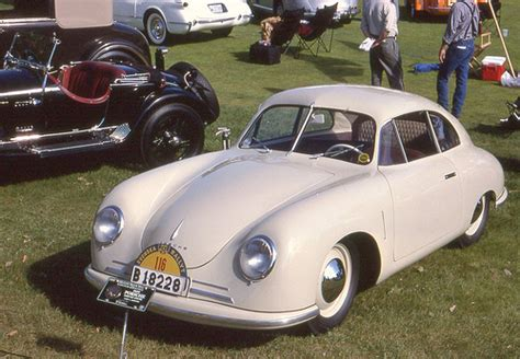 porsche gmund 1949 porsche 356 gmund coupe flickr photo sharing