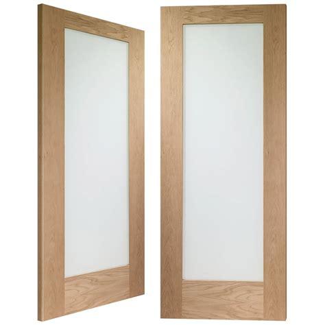 pattern 10 french glazed oak door xl joinery internal oak unfinished pattern 10 2l pair door