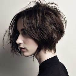 shag hairstyle pictures with v back cut 20 short shag haircuts short hairstyles 2016 2017