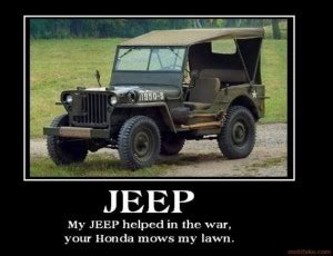 Funny Jeep Memes - funny jeep quotes quotesgram