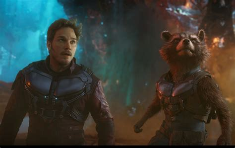 film marvel guardians of the galaxy acts of insolence the nation