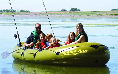 the 7 best inflatable boats reviewed for 2018 outside - Best Fishing Inflatable Boat
