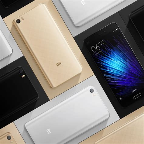 Ipak Xiaomi Mi5mi 5 xiaomi s new mi 5 offers flagship hardware at an affordable price
