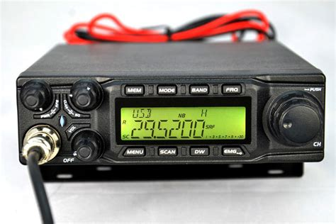 best mobile cb radio cheap mobile radio walkie talkie anytone at 6666 10 meter