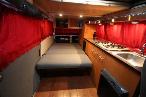 ultimate custom westy interior vanagon hacks mods