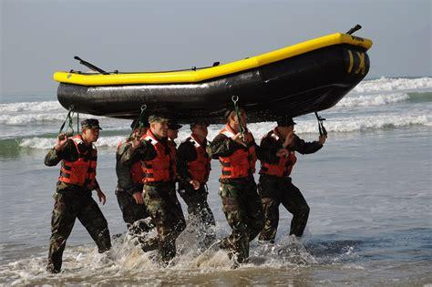 exercise on a boat free photo boat teamwork training exercise free