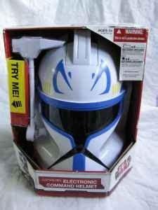 Umpan Luminous Captain 35 wars captain rex helmet 28 ooltewah ringgold toys with wars theme