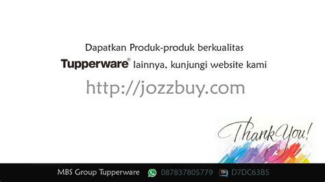 Fashion Eco Bottle agen tupperware jual tupperware tupperware fashion eco