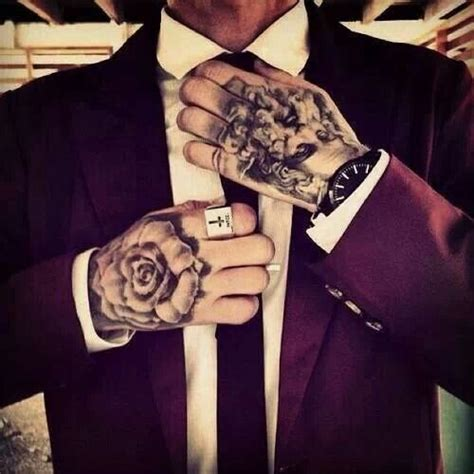 tattoo for hand man the 25 best hand tattoos for men ideas on pinterest man