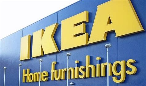 ikea pictures ikea becomes major us retailer to sell led only lighting range