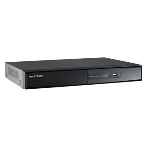 Promo Dvr Hikvision 8 Chanel Hd 1080p Ds Hqhi7208 K2 8 channel dvr 1080 p hikvision
