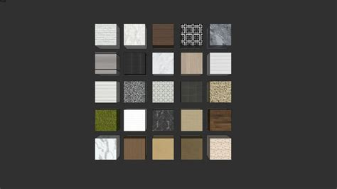 seamless textures  warehouse