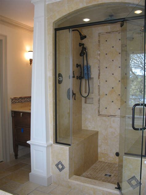 stand shower door walk in shower doors swing door single handle entry