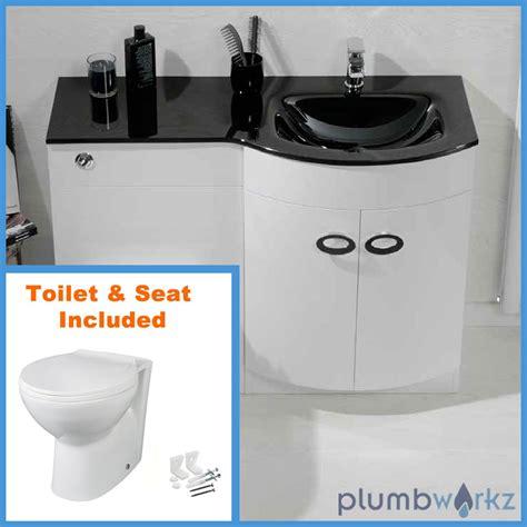 bathroom vanity units with sink d shape bathroom vanity unit basin sink bathroom wc unit