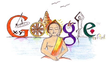 doodle clothing india india celebrates children s day with a doodle