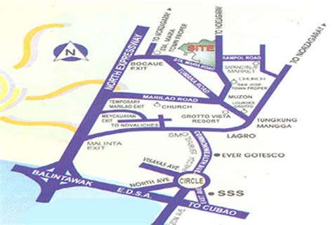 san jose gate map metro gate san jose