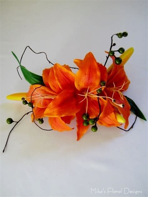 Wedding Cake Flowers Decorations   Quality Artificial Flowers