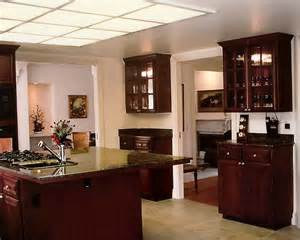Gourmet Kitchen Cabinets exciting wine country gourmet kitchens design with rosewood cabinetry