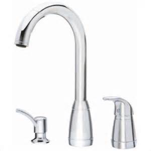 Price Pfister Pull Out Kitchen Faucet price pfister contempra pull out spray kitchen faucet walmart com