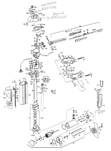 minn kota trolling motor wiring diagram wiring diagram