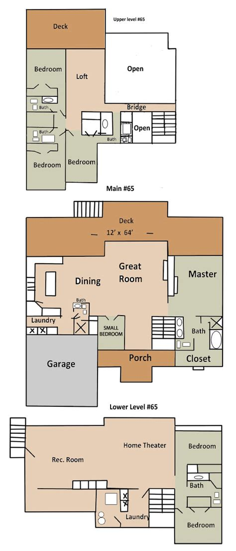 bonanza house floor plan floor plan of ponderosa ranch house