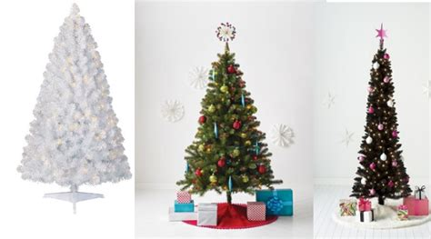 50 off workshop christmas tress from target