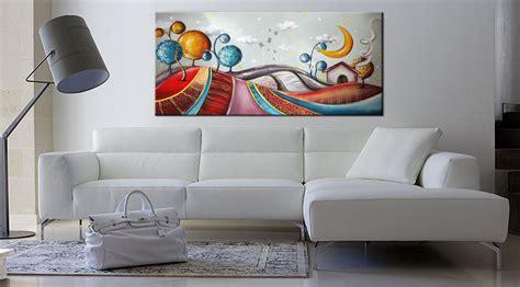 quadri moderni dipinti a mano quadri moderni quadri moderni paesaggi dipinti a mano spedizione gratis