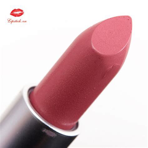 Mac Lipstick Brave Beige review mac brave m 224 u hồng beige lipstick vn