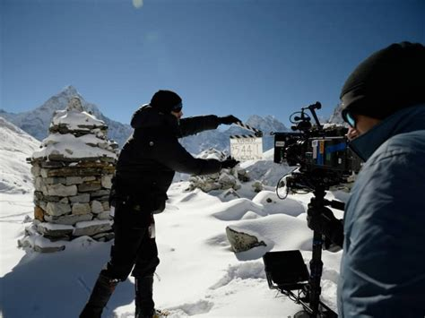 film scalata everest quot everest quot il film con gyllenhaal sulla storica scalata