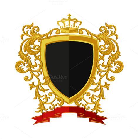 coat of arms template coat of arms template 12 in pdf psd eps