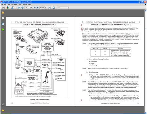 allison 1000 transmission problems wiring diagrams