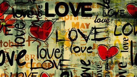 imagenes uñas vintage love graffiti wallpapers