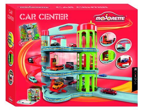 majorette garage garage 3 233 tages majorette car center livr 233 avec une voiture