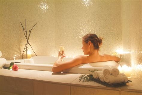 home spa for bathtub feminine spa skin care