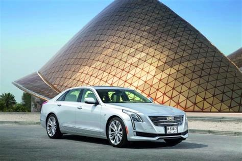 Car Covers Doha Cadillac Qatar Announces Offers On 2017 Models The
