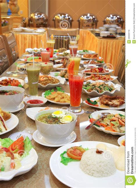 food on the table a lot of food on the table royalty free stock images