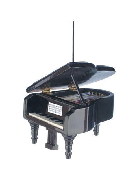 buy grand piano christmas ornament music gift