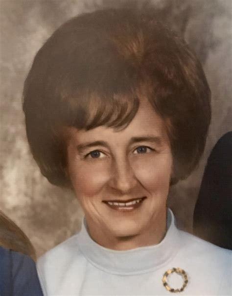 obituary for arleen wittman tuecke allyn