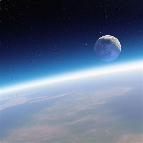 wallpaper earth hd space 6133 freeios7 md13 wallpaper earth horizon in space parallax hd iphone wallpaper