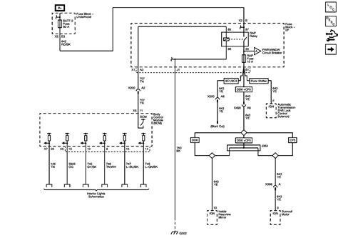 2008 impala relay diagram wiring diagram