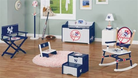 17 Best Images About Ny Yankees Room On Pinterest New York Yankees Bedroom Decor