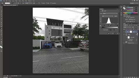 10 tutorial photoshop bahasa indonesia 2018 tutorial hujan dr hasil render photoshop youtube