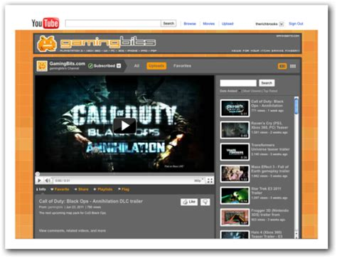 old youtube layout 2011 image gallery old youtube broadcast yourself