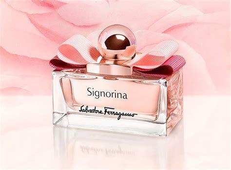 Parfum Original Salvatore Ferragamo Signorina In Fiore Edt 100ml salvatore ferragamo signorina in fiore 2017 fragrance trends and makeup
