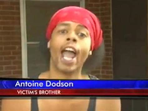 bed intruder video antoine dodson bed intruder song star charged with pot