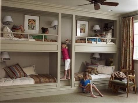 let s decorate online new modern ideas for the traditional bunk bed