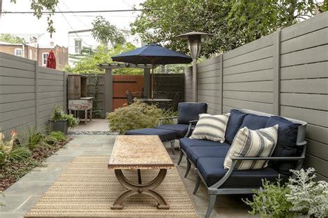Playhouse Dwell Com row house backyard ideas outdoor furniture design and ideas
