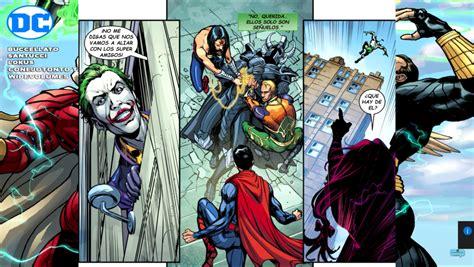 la injusticia injustice injustice gods among us a 241 o n 186 5 cap n 186 38 comics e historietas